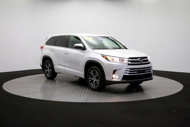 2017 Toyota Highlander for sale 124043 44