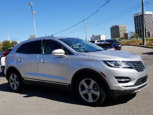 Used 2017 Lincoln MKC in Chattanooga, TN