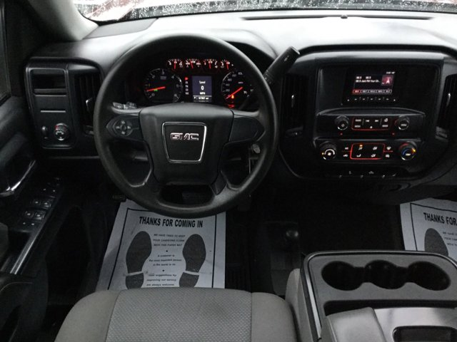 Used 2014 GMC Sierra 1500 4WD Double Cab 143.5