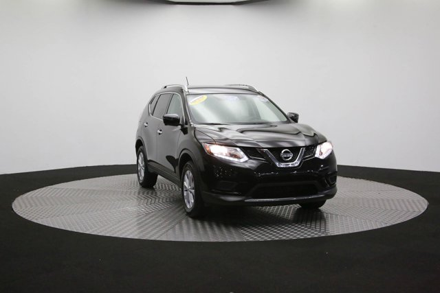 2016 Nissan Rogue for sale 124908 46