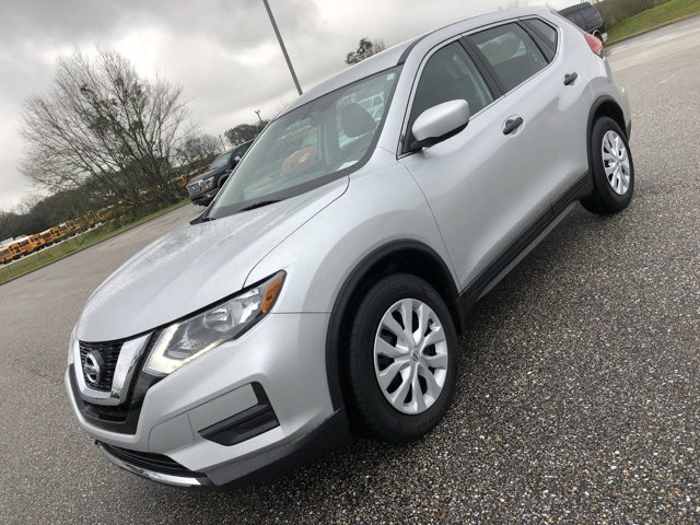 Used 2017 Nissan Rogue in Dothan & Enterprise, AL