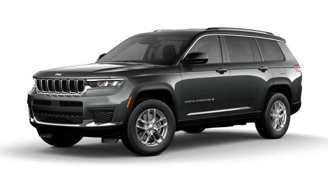 2021 Jeep Grand Cherokee L Laredo