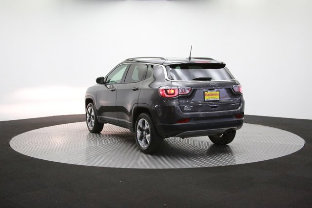 2019 Jeep Compass for sale 124610 60