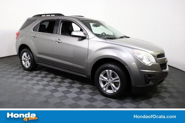 Used 2012 Chevrolet Equinox in Ocala, FL