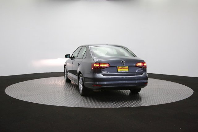 2018 Volkswagen Jetta for sale 124468 60