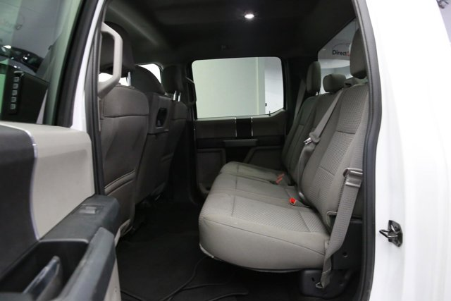2018 Ford F-150 for sale 119639 23