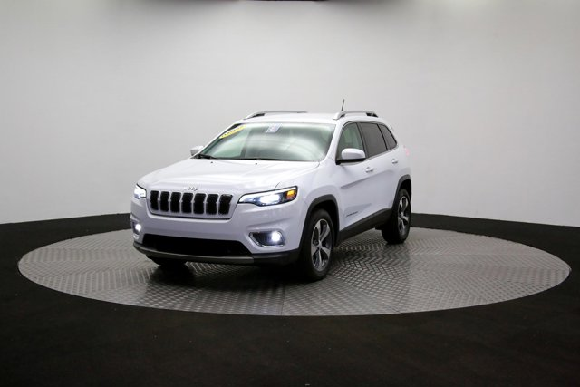 2019 Jeep Cherokee for sale 124134 48