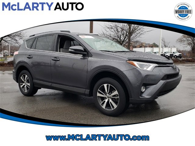 Used 2017 Toyota RAV4 in North Little Rock, AR