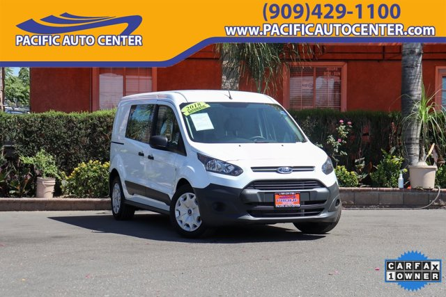 Used 2018 Ford Transit Connect in Fontana, CA