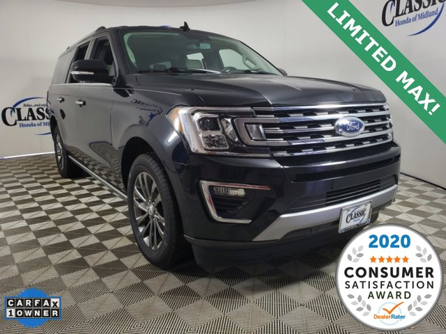 Used 2019 Ford Expedition Max in Midland, TX