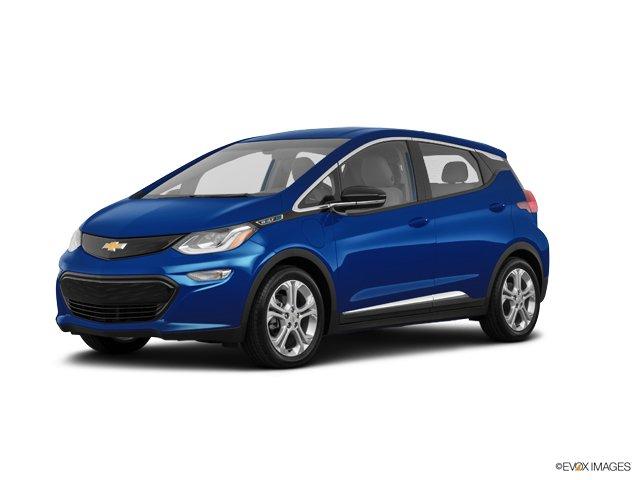 2020 Chevrolet Bolt EV LT 5dr Wgn LT Electric [9]