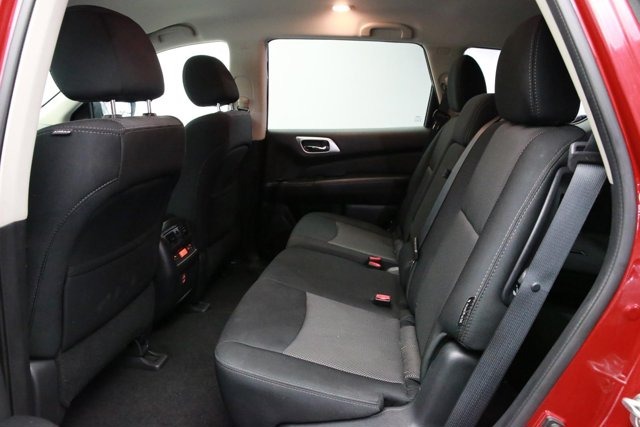 2018 Nissan Pathfinder for sale 120515 24
