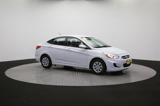 2017 Hyundai Accent for sale 124299 42
