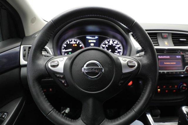 2017 Nissan Sentra for sale 125409 9