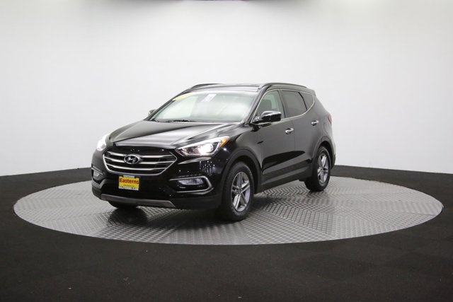 2018 Hyundai Santa Fe Sport for sale 124657 49