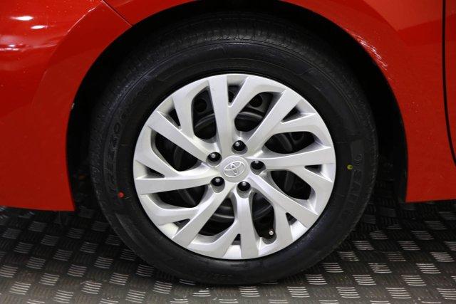 2017 Toyota Corolla for sale 124109 28