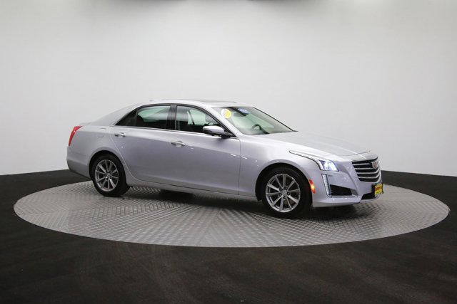 2019 Cadillac CTS for sale 123256 43