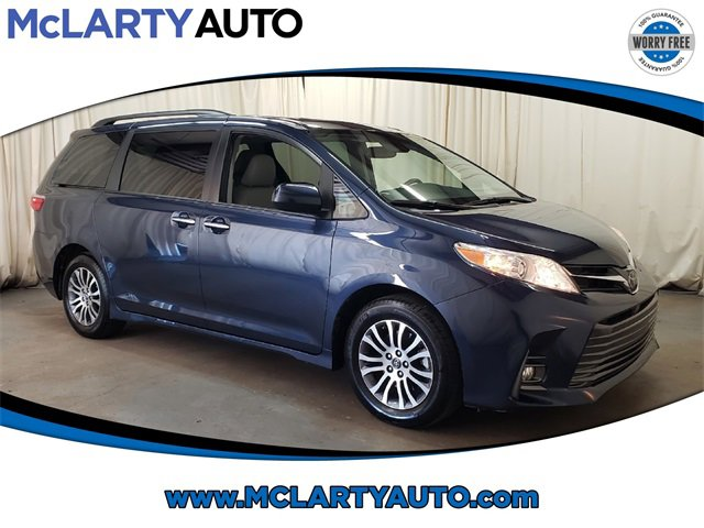Used 2020 Toyota Sienna in , AR