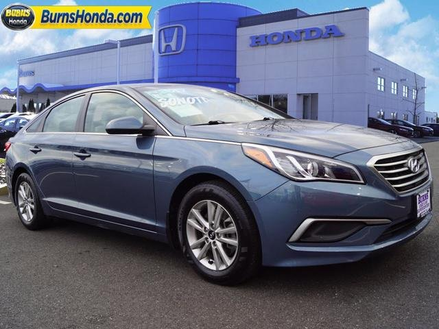 Used 2017 Hyundai Sonata in Marlton, NJ