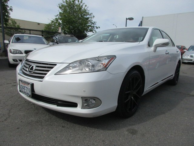 for sale used 2011 Lexus ES 350 San Rafael CA