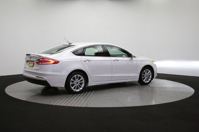 2019 Ford Fusion Energi for sale 123519 37