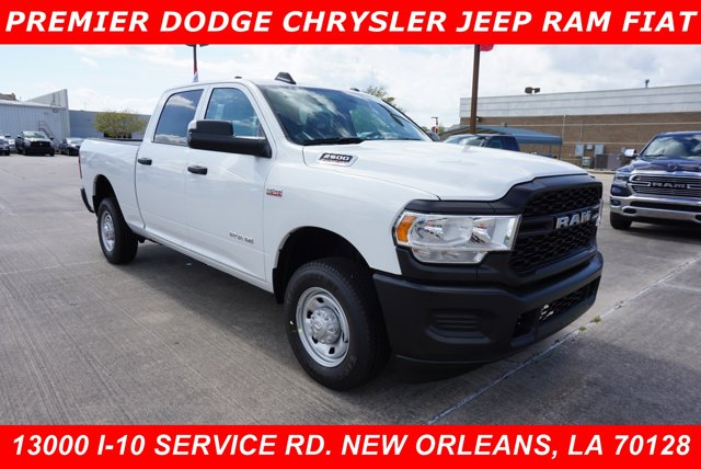 New 2020 Ram 2500 in New Orleans, LA
