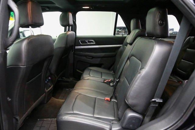 2017 Ford Explorer for sale 124284 19