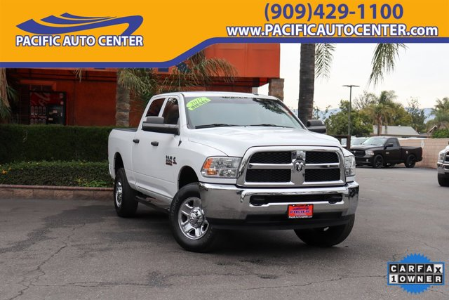 Used 2017 Ram 2500 in Costa Mesa, CA