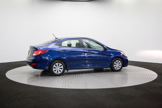2017 Hyundai Accent for sale 121732 36