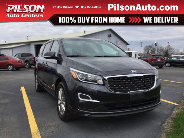 Used 2019 KIA Sedona in Mattoon, IL