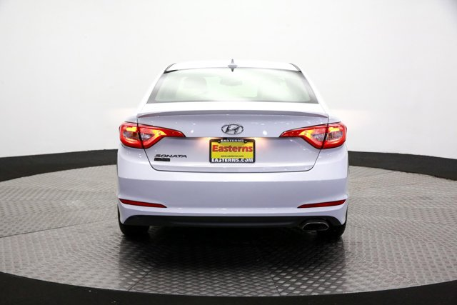 2016 Hyundai Sonata for sale 122705 5