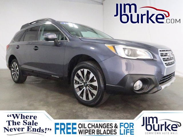 Used 2017 Subaru Outback in , AL