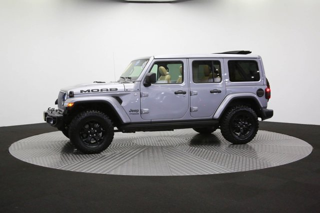 2019 Jeep Wrangler Unlimited for sale 125561 53