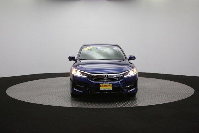 2017 Honda Accord Hybrid for sale 124082 47