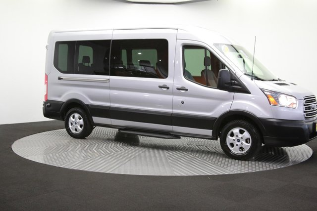2019 Ford Transit Passenger Wagon for sale 124503 40
