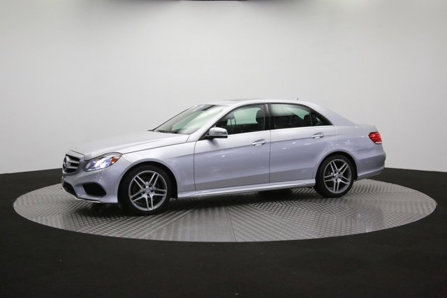 2016 Mercedes-Benz E-Class for sale 123765 54