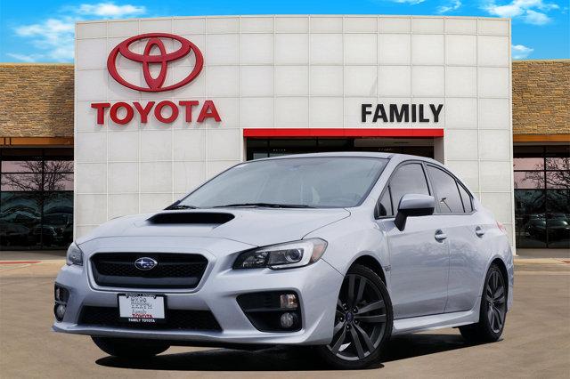 Used 2017 Subaru WRX in Burleson, TX