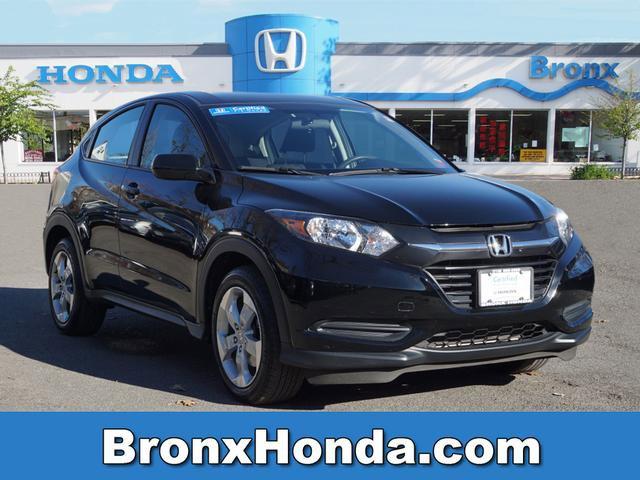 Used 2016 Honda HR-V in Bronx, NY