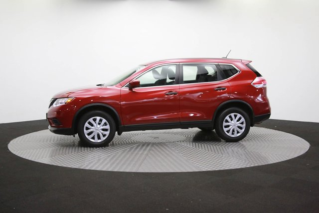 2016 Nissan Rogue for sale 124691 53