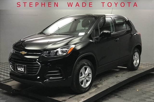 Used 2018 Chevrolet Trax in St. George, UT
