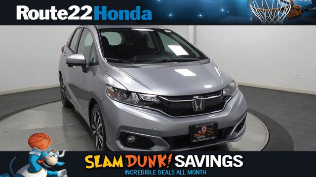 New 2020 Honda Fit in Hillside, NJ