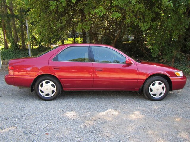 Used 1997 Toyota Camry LE V6