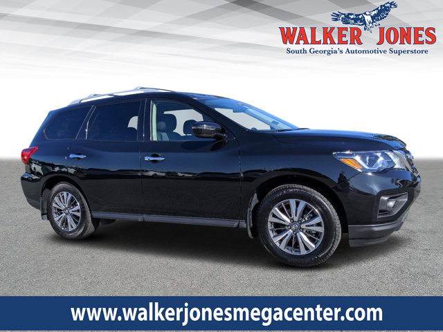 Used 2018 Nissan Pathfinder in Waycross, GA