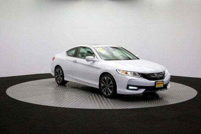 2017 Honda Accord Coupe for sale 123945 45