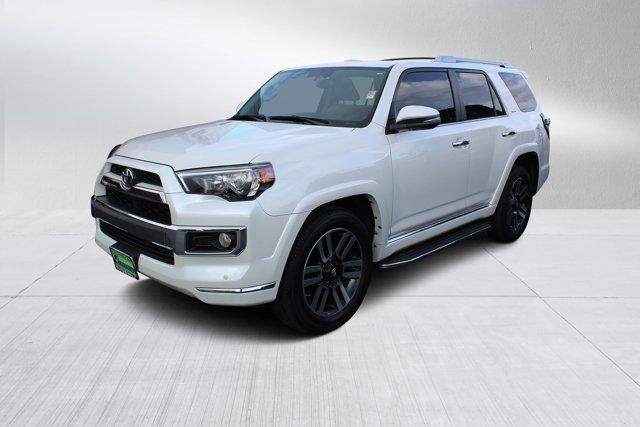 Used 2017 Toyota 4Runner in Tacoma, WA