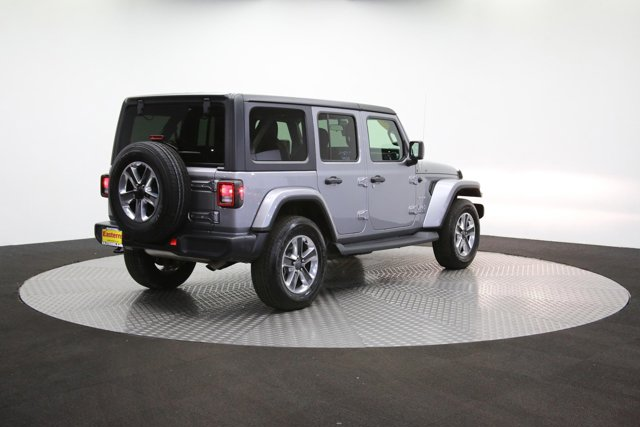 2019 Jeep Wrangler Unlimited for sale 124234 35