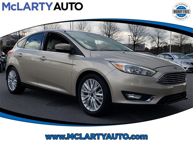 Used 2017 Ford Focus in , AR
