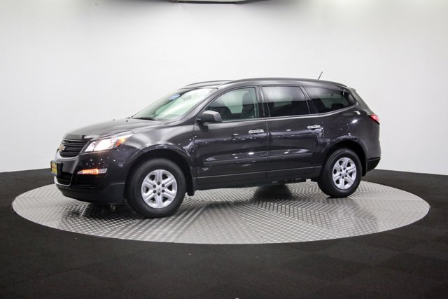 2017 Chevrolet Traverse for sale 121672 53