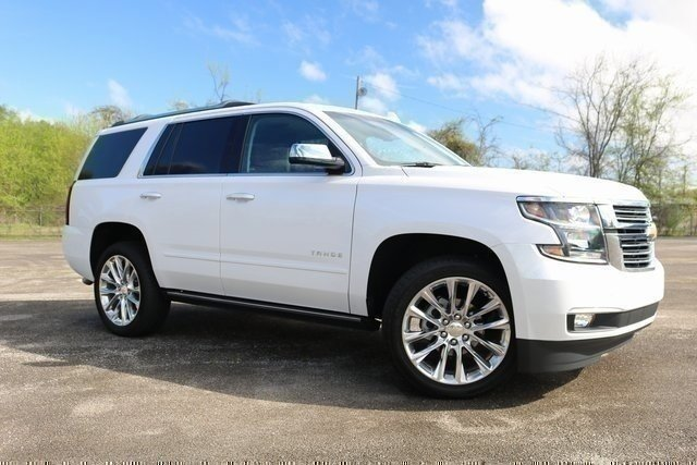 New 2019 Chevrolet Tahoe in Tuscumbia, AL