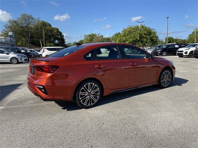 New 2020 KIA Forte in Lakeland, FL